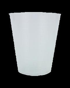 Cup, Plastic Graduated 4oz - M870-7850