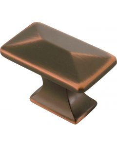 Oil Rubbed Bronze T-Knob by Hickory Hardware sold in Each - P2150-OBH