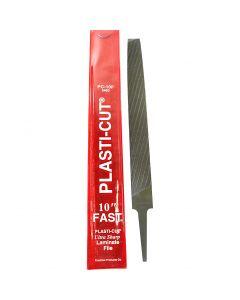 "Plasti-Cut Brand 10"" Fast Laminate File"