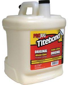 Franklin International Titebond Original Wood Glue 2.15 Gallon ProJug Translucent Aliphatic Resin Emulsion