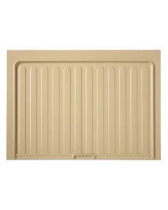 "Kitchen Drip Tray 27""/30"" Almond SBDT-2730-A-1"