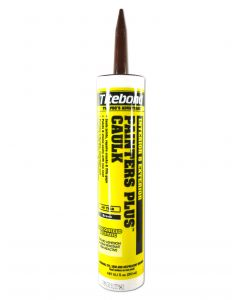 Franklin International Titebond Painter's Plus Sealant Painter's Caulk 10.1 Oz Brown Acrylic